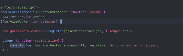 Adding authentication to our Express blog with Passport js
